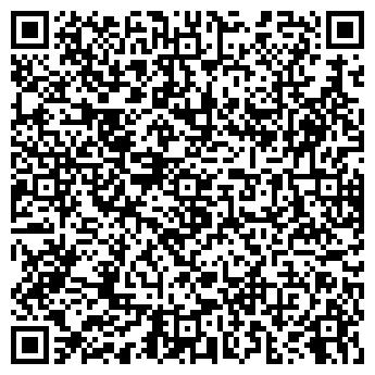 QR-код с контактной информацией организации СОЛНЫШКО МАГАЗИН, ЗАО