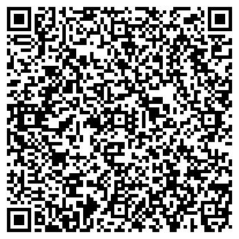 QR-код с контактной информацией организации СФЕРА АГЕНТСТВО, ООО
