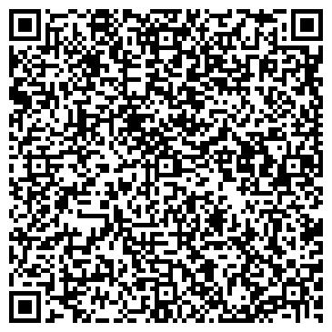 QR-код с контактной информацией организации ТОВАРЫ ДЛЯ ДЕТЕЙ МАГАЗИН, МУП