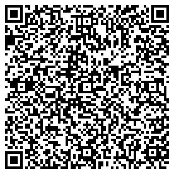 QR-код с контактной информацией организации ЮНИОРЧИК МАГАЗИН