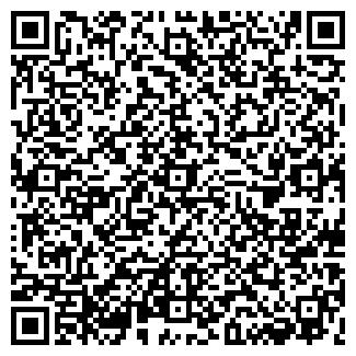 QR-код с контактной информацией организации FANCY, ООО
