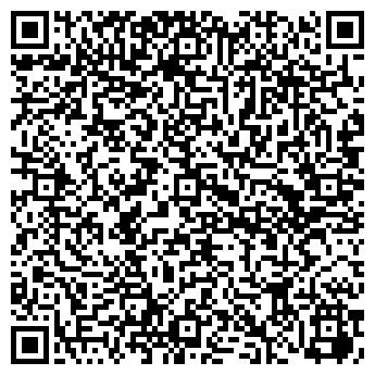 QR-код с контактной информацией организации RICH TOYS