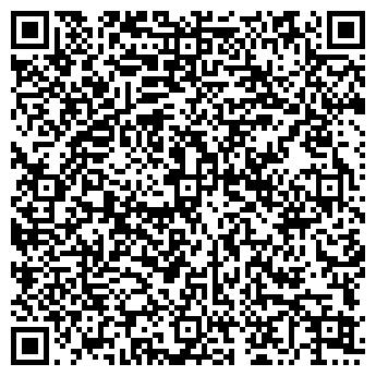 QR-код с контактной информацией организации КИБЕРНЕТ ИНТЕРНЕТ-ЦЕНТР