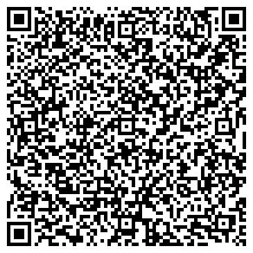 QR-код с контактной информацией организации ПОЛИГРАФИЧЕСКИЕ МАТЕРИАЛЫ
