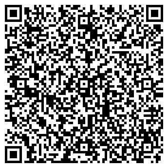 QR-код с контактной информацией организации ГОРОД Н