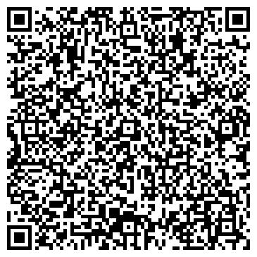 QR-код с контактной информацией организации САЛОН ИНЕСС М-ПАРИЖ, ООО