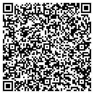 QR-код с контактной информацией организации ФОМ