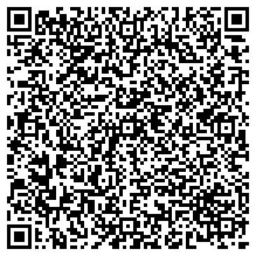 QR-код с контактной информацией организации ERMAKOW INC. СУВЕНИРЫ ИЗ КАМНЯ