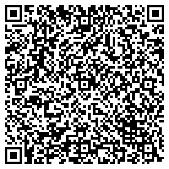 QR-код с контактной информацией организации АЗИАТСКИЙ ВЕРНИСАЖ, ЗАО
