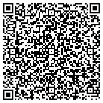 QR-код с контактной информацией организации ВОСТРИКОВ А. Б., ИП