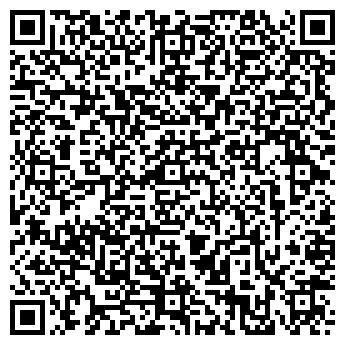 QR-код с контактной информацией организации ИНТАЛИЯ ПЛЮС, ООО