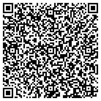 QR-код с контактной информацией организации КАМЕЯ СО ТД, ООО