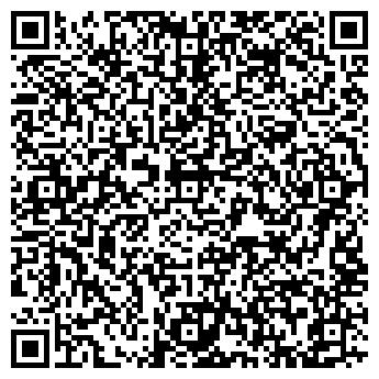 QR-код с контактной информацией организации КВОЛИТИ, ЗАО