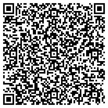 QR-код с контактной информацией организации МИЛИНА Т. А., ИП