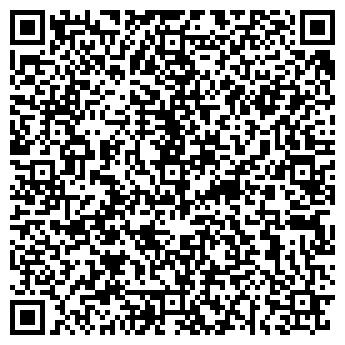 QR-код с контактной информацией организации РУТА-СИБИРЬ, ООО