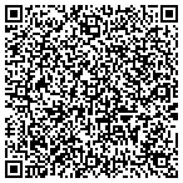 QR-код с контактной информацией организации СИБИРСКАЯ ЗВЕЗДА НПО, ООО