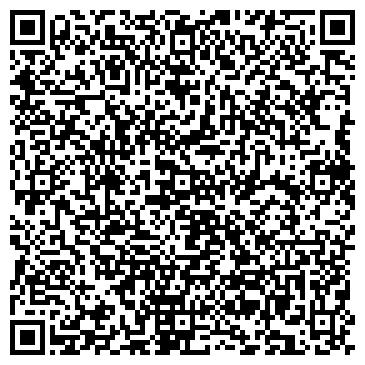 QR-код с контактной информацией организации ORNAMENTS СТИЛЬНЫЕ ЖЕНСКИЕ УКРАШЕНИЯ