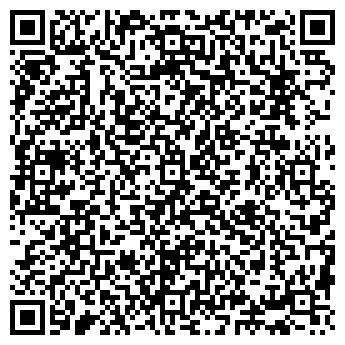 QR-код с контактной информацией организации АВИН ФАРМА-Н, ООО