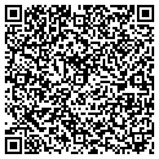 QR-код с контактной информацией организации АПИКА, ЗАО