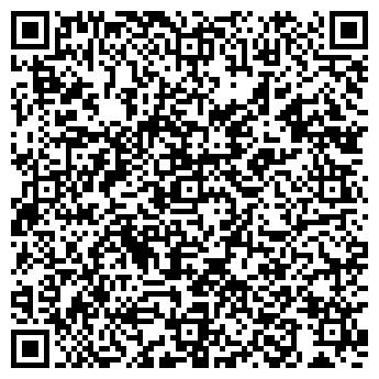 QR-код с контактной информацией организации ВЕКТОР-МЕДИКА, ЗАО