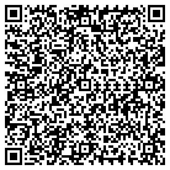QR-код с контактной информацией организации ГРИНЛАЙН