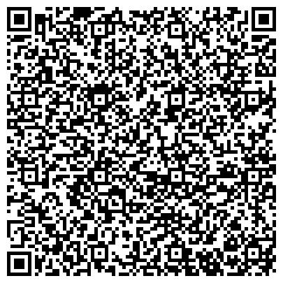 QR-код с контактной информацией организации ИНТЕРКЭР ФАРМАЦЕВТИЧЕСКАЯ КОМПАНИЯ НОВОСИБИРСКИЙ ФИЛИАЛ
