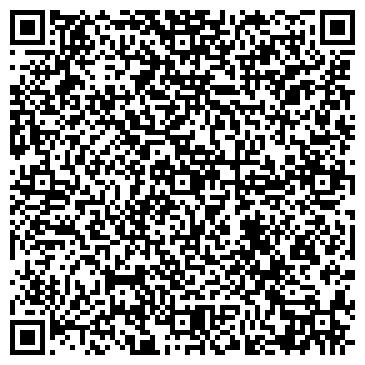QR-код с контактной информацией организации ИНТЕРМЕДСЕРВИС КОМПАНИЯ, ЗАО