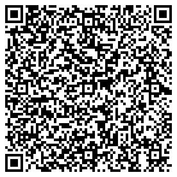 QR-код с контактной информацией организации КРОНТ-ВОСТОК, ЗАО