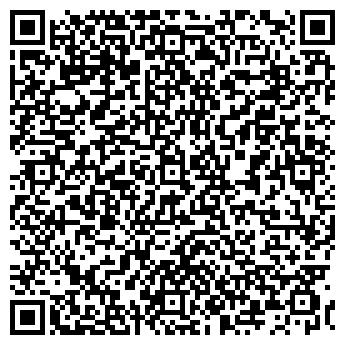 QR-код с контактной информацией организации ПРИМА-ФАРМА, ООО