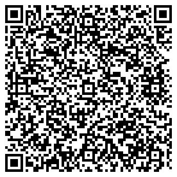 QR-код с контактной информацией организации РЕДМЕТФАРМ, ЗАО