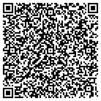 QR-код с контактной информацией организации РОДЖЕР-ФАРМ, ООО