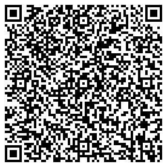 QR-код с контактной информацией организации САМПО-ПЛЮС