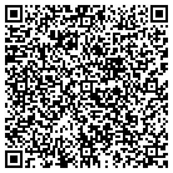 QR-код с контактной информацией организации СЕВЕРНЫЙ ПАРК КОМПАНИЯ