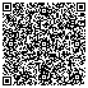 QR-код с контактной информацией организации СИБФАРМ КОМПАНИЯ