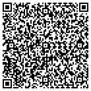 QR-код с контактной информацией организации СП-ФАРМ, ООО