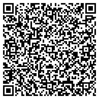 QR-код с контактной информацией организации ФАРМ-ПРО ТД, ООО