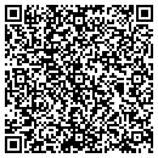 QR-код с контактной информацией организации BAYER
