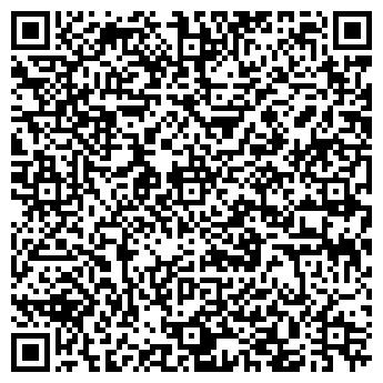 QR-код с контактной информацией организации АРМА-ПРР, ООО