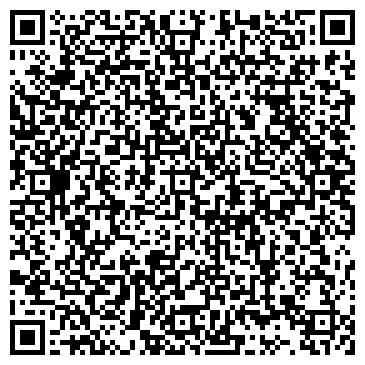 QR-код с контактной информацией организации МЕТАЛЛ ИНТЕР ПРОЕКТ СИБИРСКАЯ КОРПОРАЦИЯ