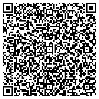 QR-код с контактной информацией организации ПРОФОБОРУДОВАНИЕ, ООО