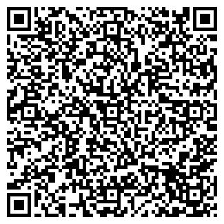QR-код с контактной информацией организации СИБЦВЕТМЕТ