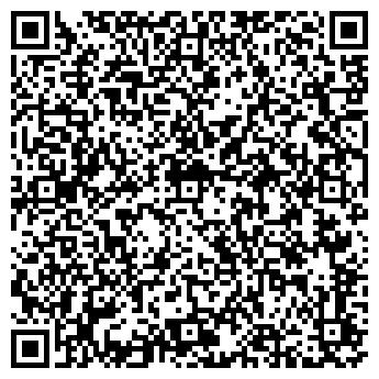 QR-код с контактной информацией организации ВОСТОКСТАЛЬ, ООО