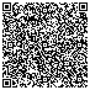 QR-код с контактной информацией организации МЕЖДУНАРОДНЫЙ РАСЧЁТНЫЙ БАНК КБ