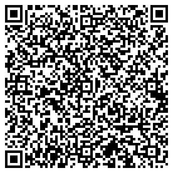 QR-код с контактной информацией организации АПОГЕЙ-СИБИРЬ, ООО