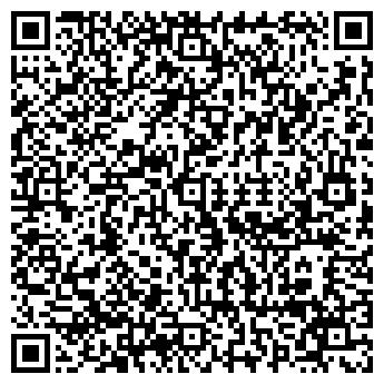 QR-код с контактной информацией организации АРЕАЛ-Н, ООО
