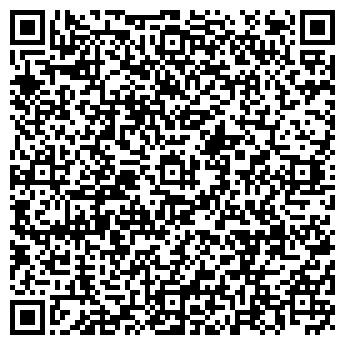 QR-код с контактной информацией организации БАШСИБТРЕЙДИНГ, ООО