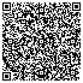 QR-код с контактной информацией организации ДИСПУТ-М, ООО