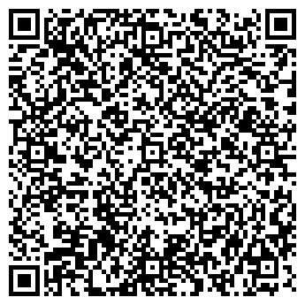 QR-код с контактной информацией организации МАГНИС, ООО