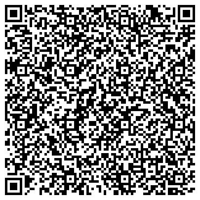 QR-код с контактной информацией организации МАГНИТОГОРСКИЙ МЕТАЛЛУРГИЧЕСКИЙ КОМБИНАТ ФИЛИАЛ, ОАО