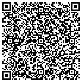 QR-код с контактной информацией организации МЕДИССА, ЗАО